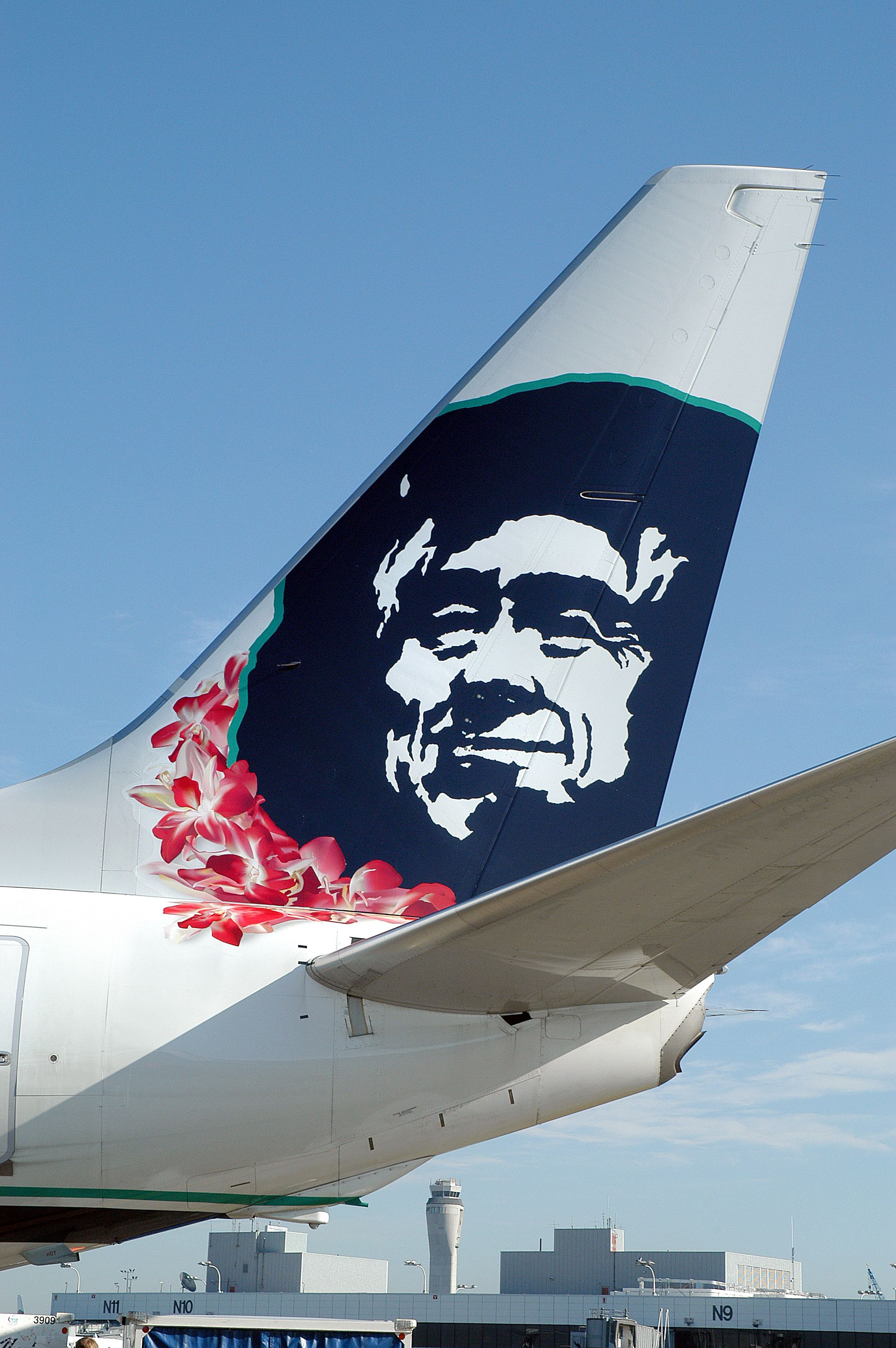 Alaska Air to Hawaii  Hawaii flights Alaska airlines