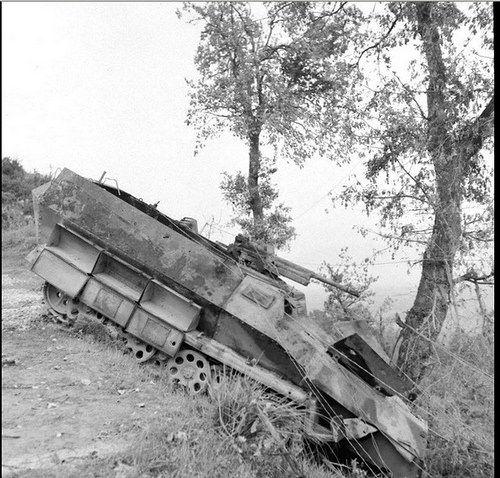 Italy 1944. | Krueger Horst | Flickr