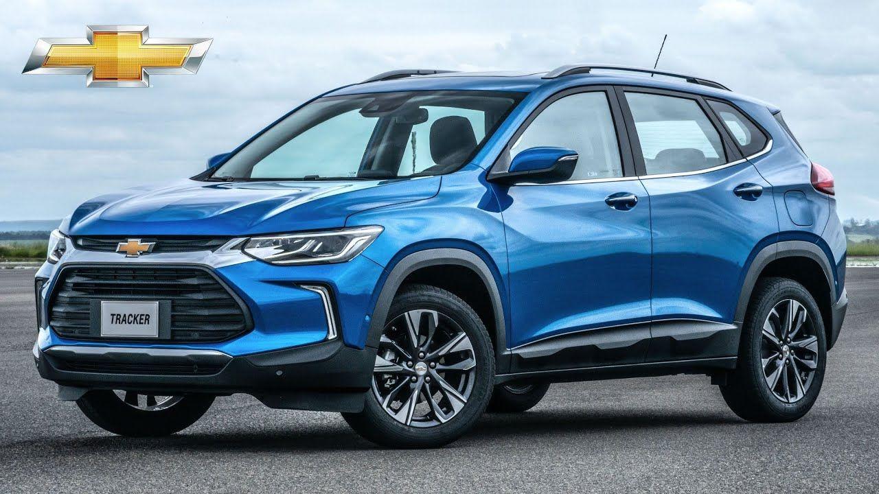 2021 Chevy Tracker in 2020 Chevrolet trax, Chevrolet, Suv