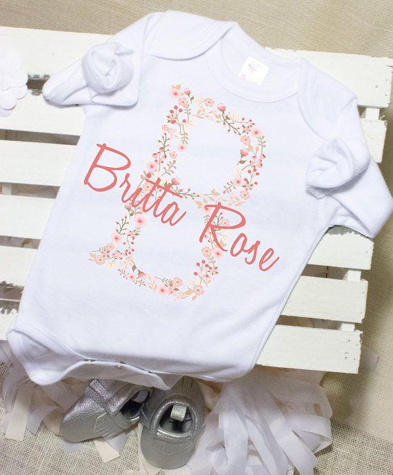 Custom baby onesie custom onesie personalized baby gift name custom baby onesie custom onesie personalized baby gift name onesie negle Gallery
