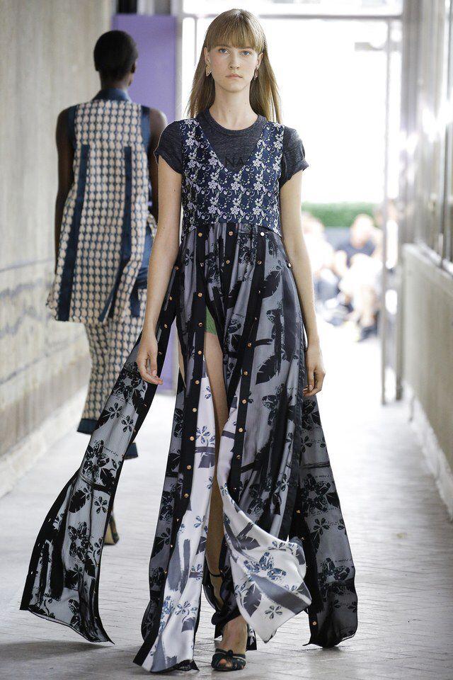 CG - Spring 2017 Ready-to-Wear