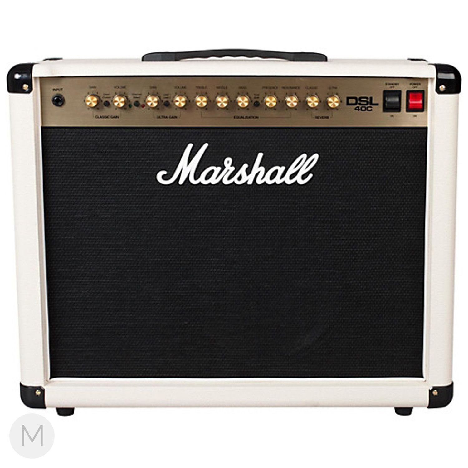 marshall dsl40c limited edition 39 silver jubilee style 39 all tube 40w 1x12 celestion speaker. Black Bedroom Furniture Sets. Home Design Ideas