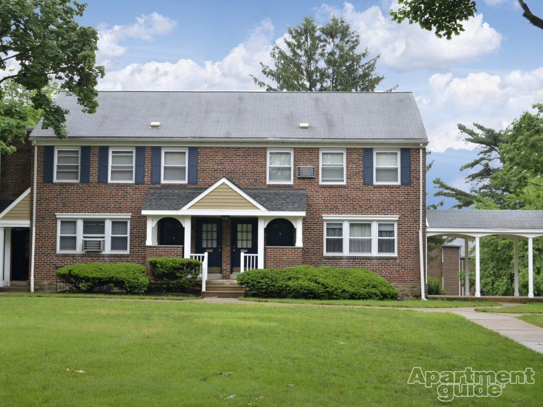 The New Lynnewood Gardens House Styles Elkins Park Mansions