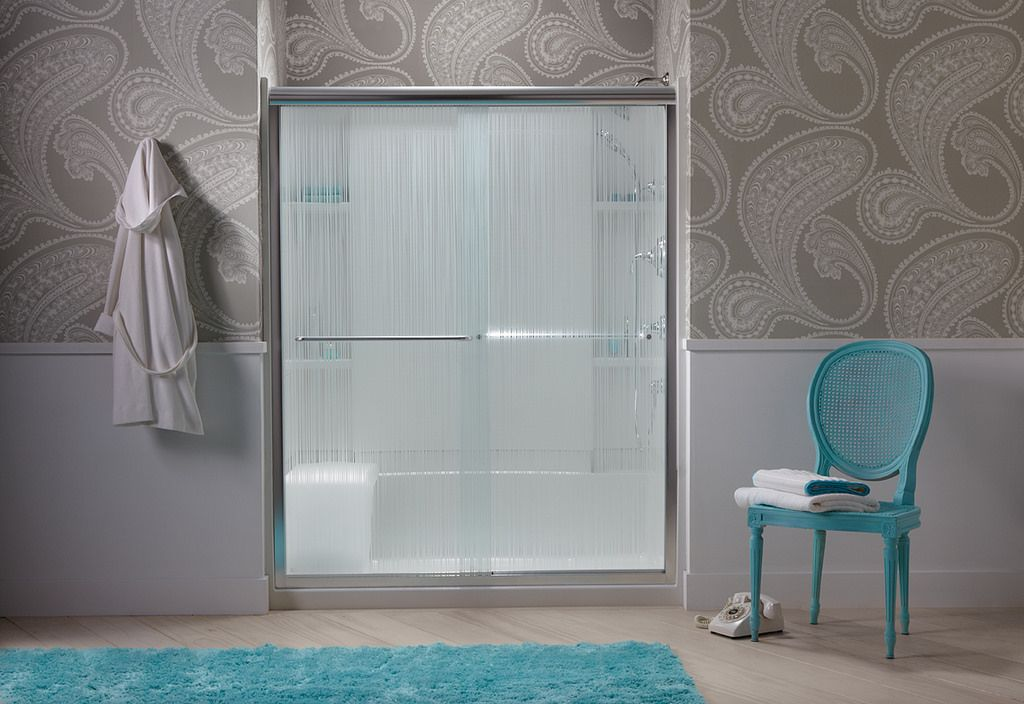 Accord Complete Seated Shower Sterling Shower Shower Stall