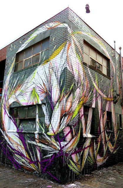 Shida @ Melbourne, Australia