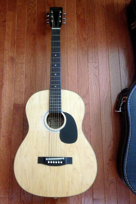 Hey I Found This Really Awesome Etsy Listing At Https Www Etsy Com Listing 158678745 Handcrafted Harmony Marquis Acous Music Guitar Acoustic Acoustic Guitar