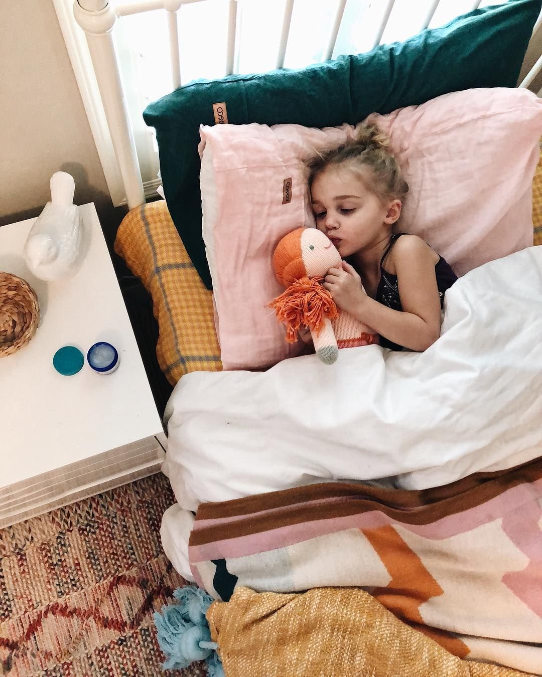 To Say We Have Been Sick For The Past Month Is No Exaggeration From Colds To Fevers To Coughs We Ve Had It All Growing Up With Bed Future Baby Toddler Bed
