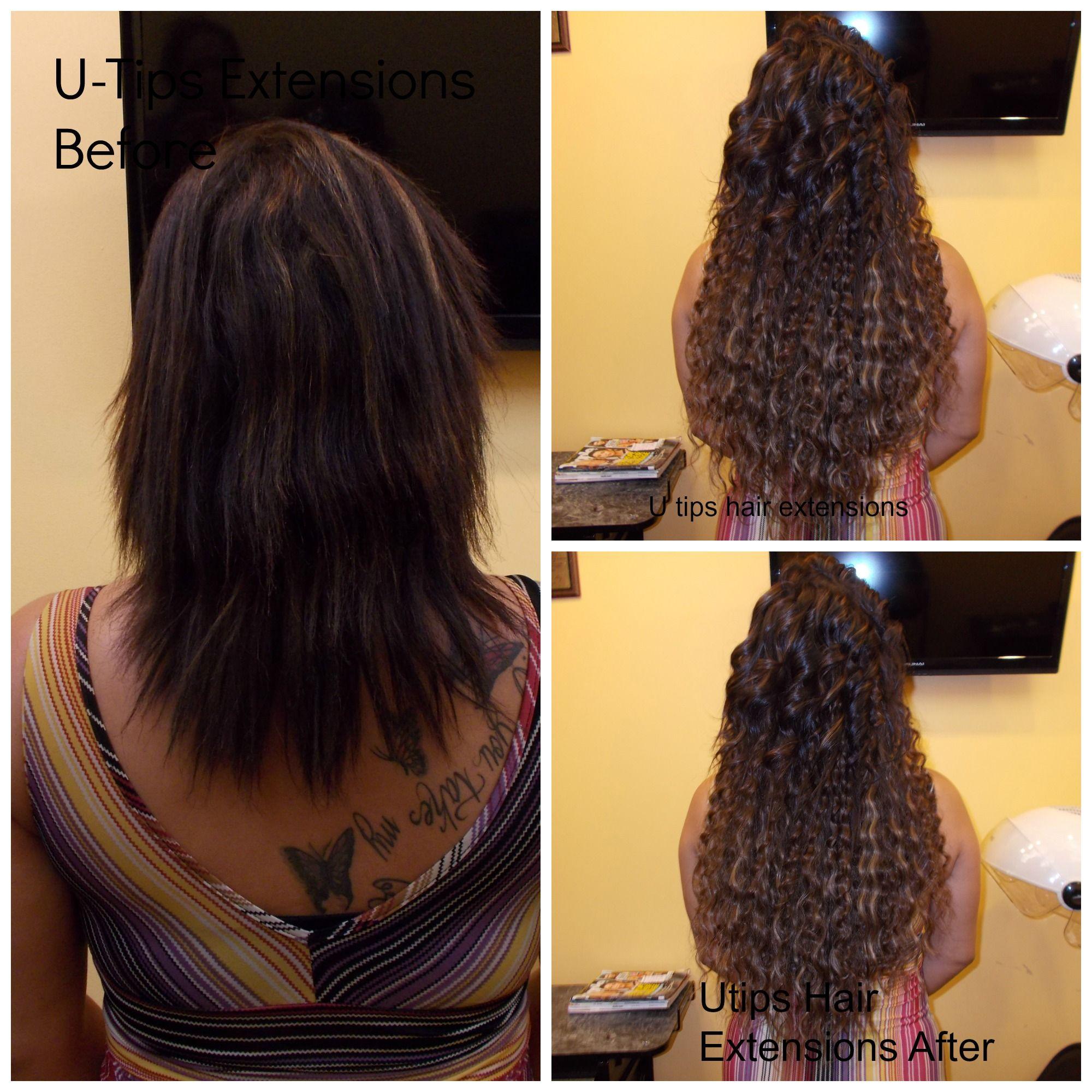 Utips Hair Extensionsll 407 507 3000 Or Visit Httpwww
