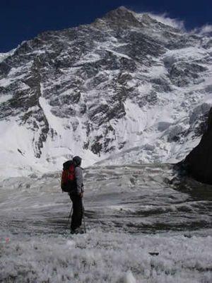 知名度は低いが峻険!7000m峰 - NAVER まとめ | Natural landmarks ...