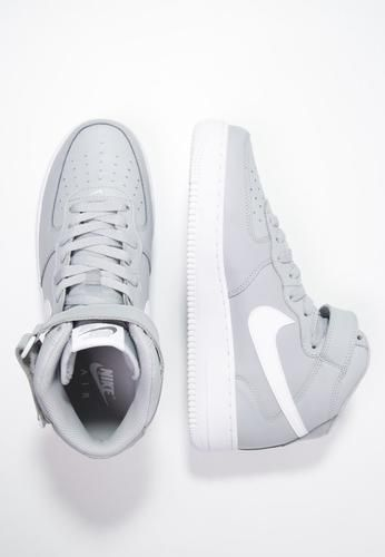 Nike Air Force 1 Mid chiaro