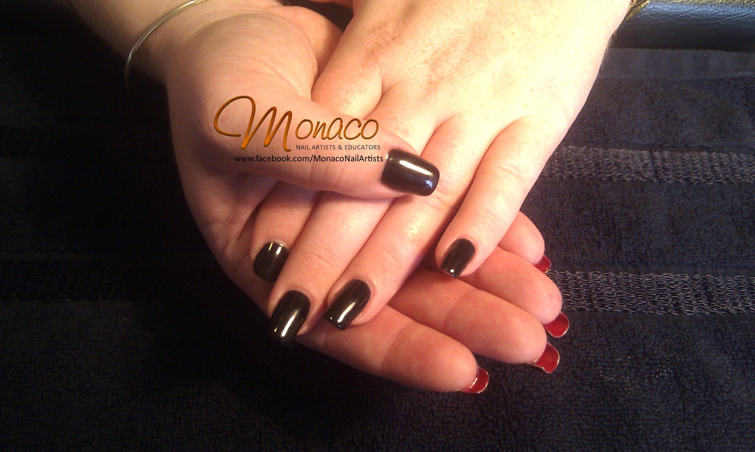 Pin by MonacoPro.co.nz on Beauty Manicures and Nail Art