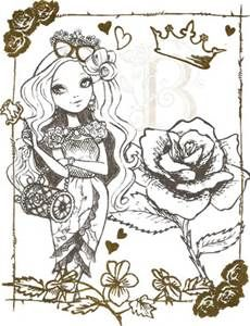 ever after high coloring pages - - Yahoo Image Search Results ...