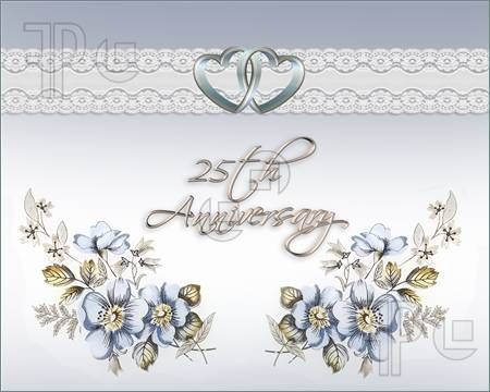 Th Wedding Anniversary Cards Free Download  Google Search
