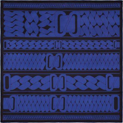 17caed5d3b78 La Maison des Carrés Hermès   Clic C est Noué   Hermes - Hermès ...