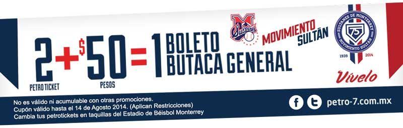 Hoy recarga gasolina en las más de 80 estaciones de @Petro7Gas y vente al béisbol, hoy te esperamos a las 7 pm.