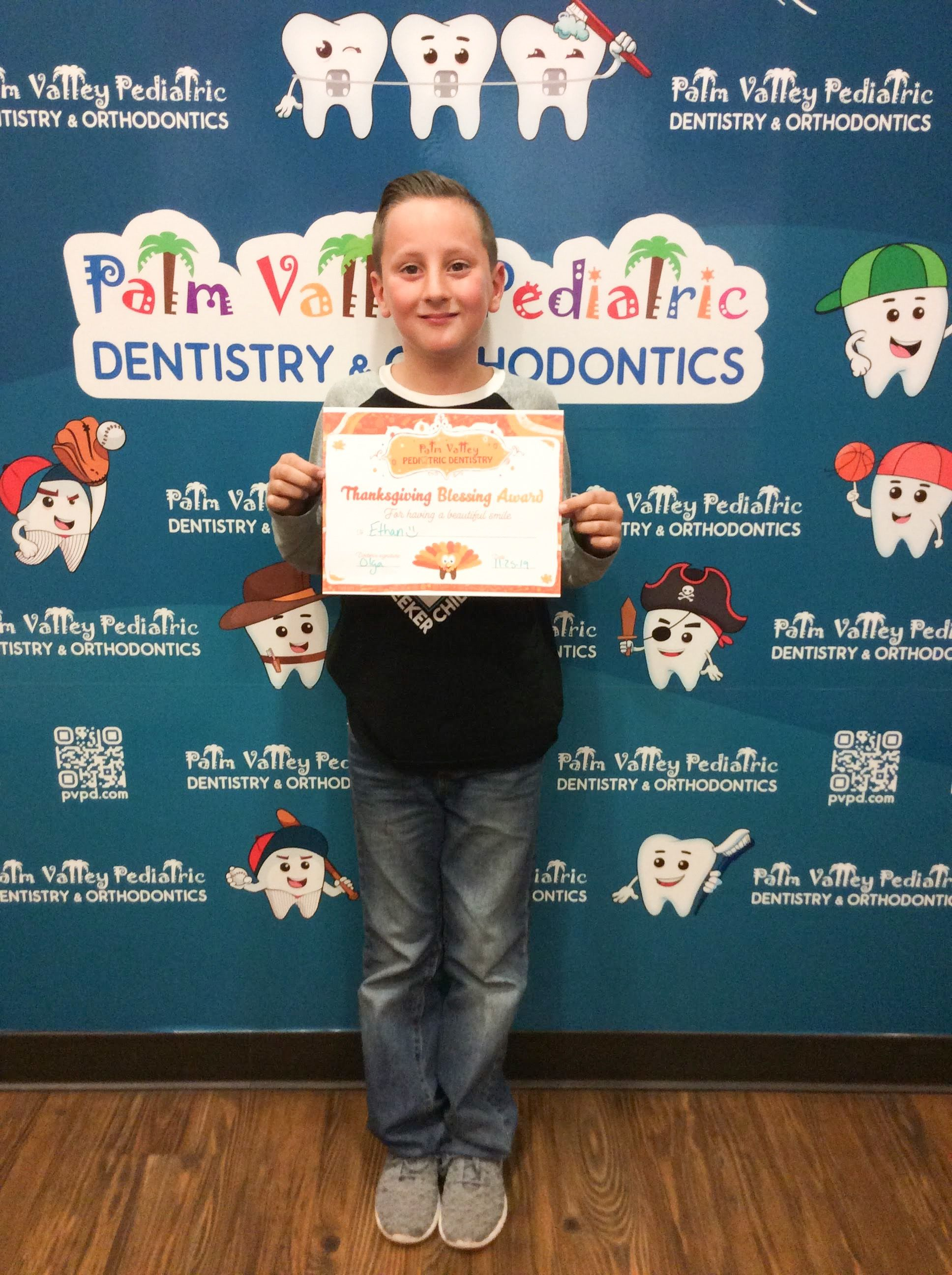 Palm valley pediatric dentistry orthodontics official