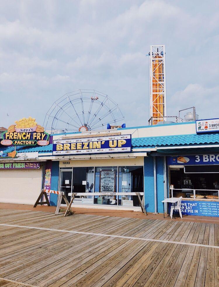 vsco #vscofilter #oceancity | Photography tips | Improve