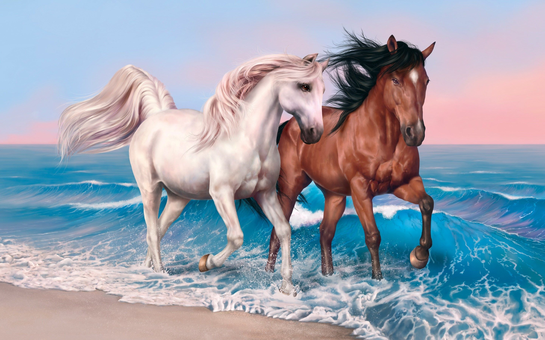Popular Wallpaper Horse Wall - 561535f64fa0ce7dd1a30cae9eec3dba  Graphic_715644.jpg