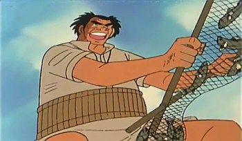كرتون رامي الصياد الصغير الحلقة 13 اون لاين تحميل Http Eyoon Co P 8848 Art Anime