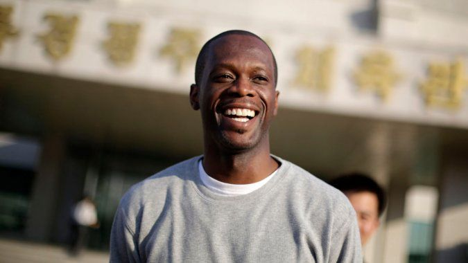 Pras-Produced Doc Details Quest to Get a Diaper-Wearing Pop Star Elected President of Haiti - The Hollywood Reporter