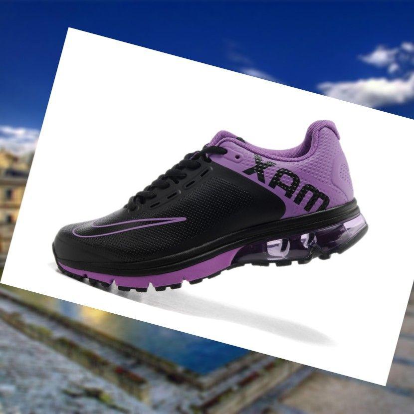 original zapatillas de entrenamiento mujer nike air max excellerate 2 cuero negro jade ixv6b tienda