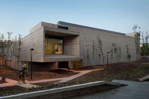 BAAS  Jordi Badia — Museo CAN FRAMIS