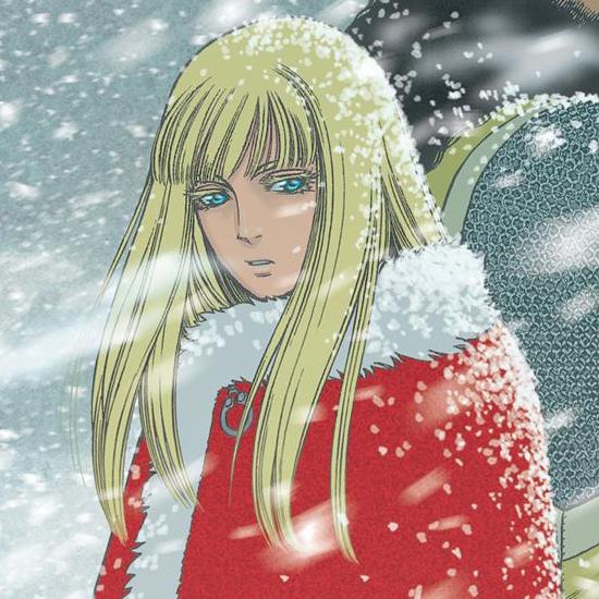 Vinland Saga Heroine Fandom, Saga, Manga