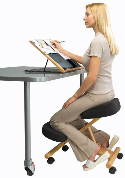 15 Best Active Sitting Chairs For Better Posture Productivity And