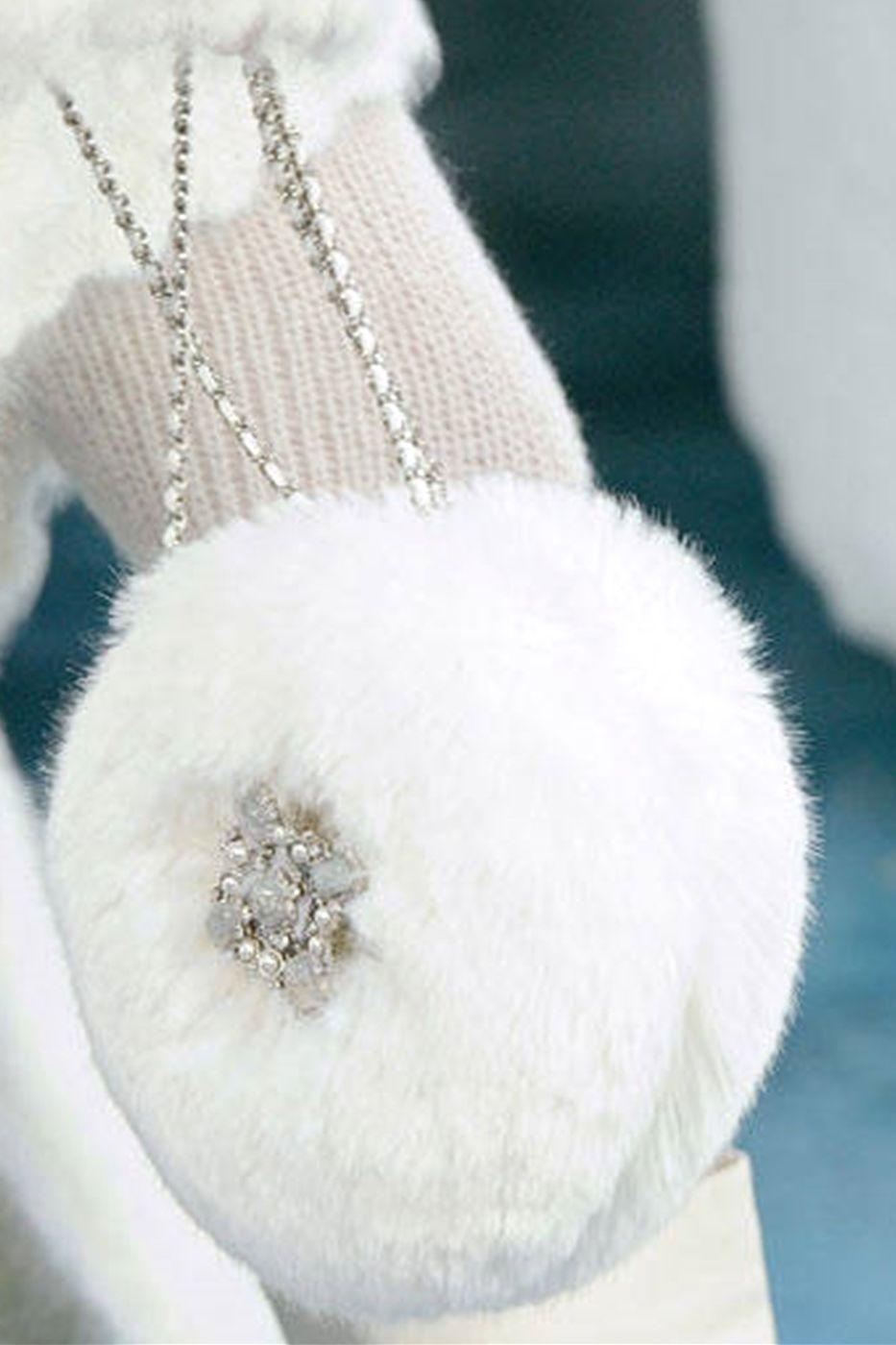 9b0d50a62255da Chanel | Chanel | Faux fur accessories, Fashion, Fur accessories