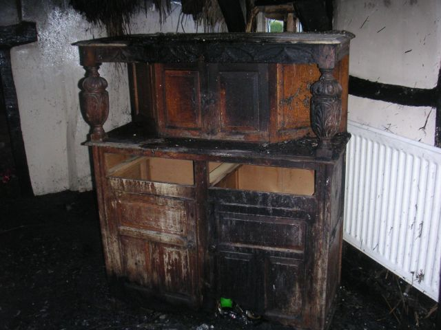 Furniture Repair By Fryu0027s   We Restore Fire Damaged Furniture Every Day    Give Us A