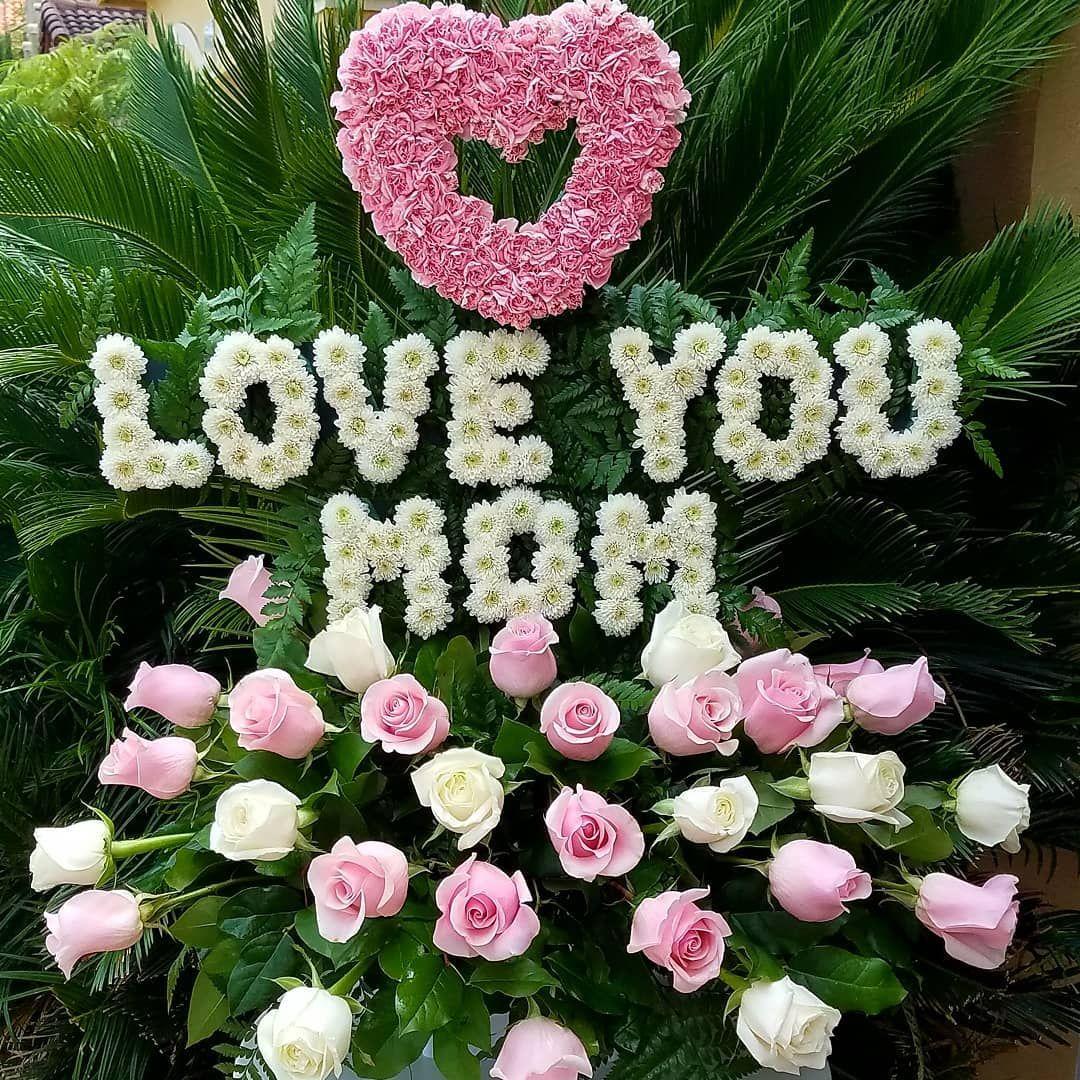 Love Flowers Miami On Instagram Un Hermoso Arreglo Floral