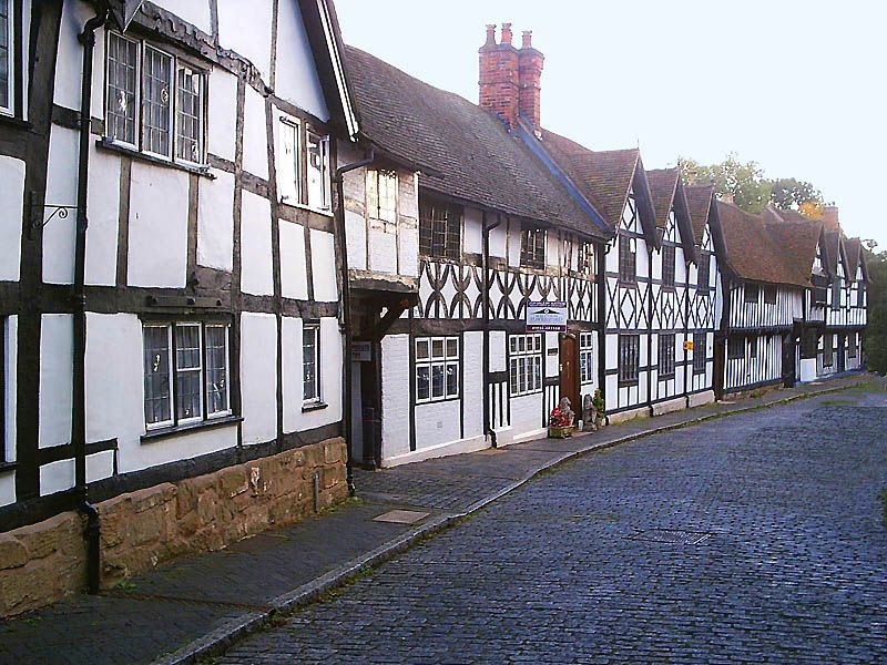 Tudor Architecture mill street, warwick - tudor architecture - wikipedia, the free