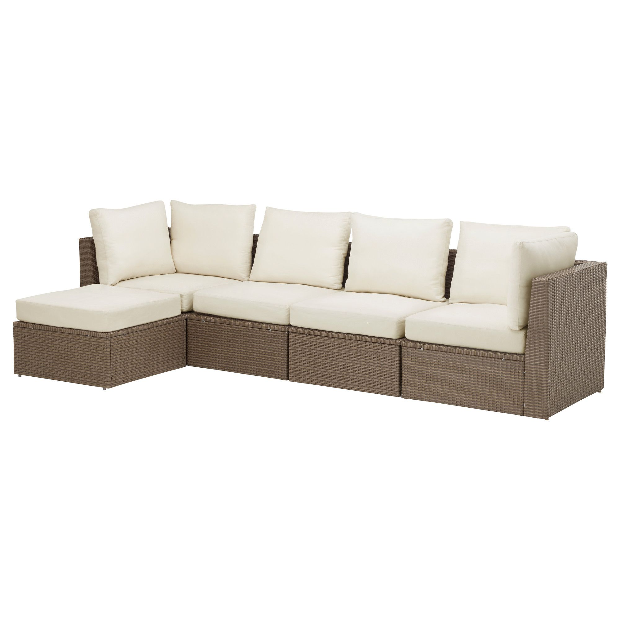 Or This For Balcony Arholma Sofa Combination Ikea The Great