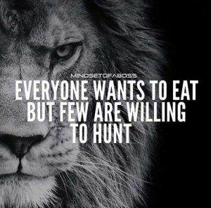 30 Of The Best Lion Quotes In Pictures - Motivational Quotes Of Courage & Strength