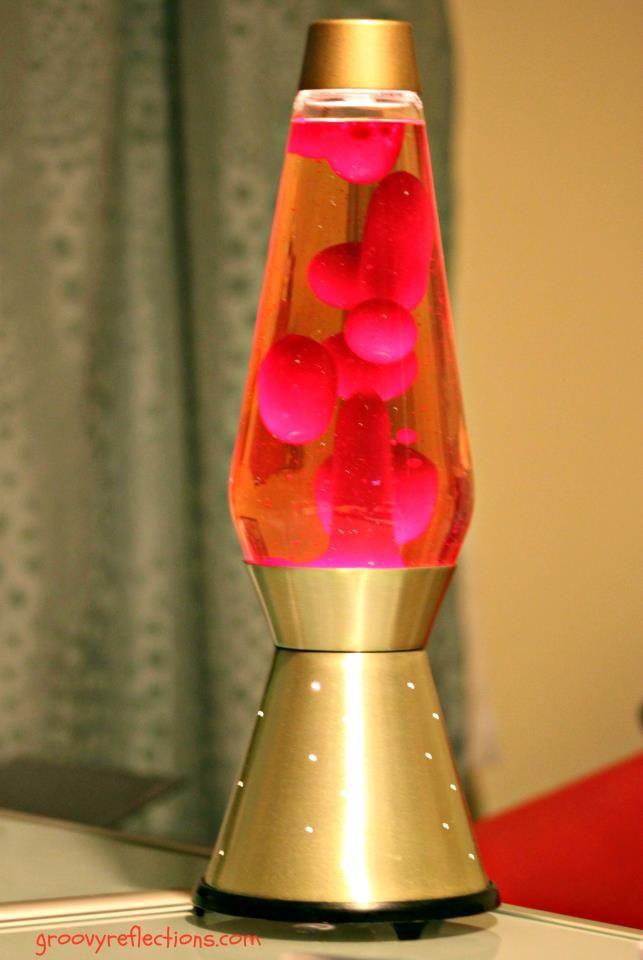 Chunky Wax Oozing Goo The Lava Lamp