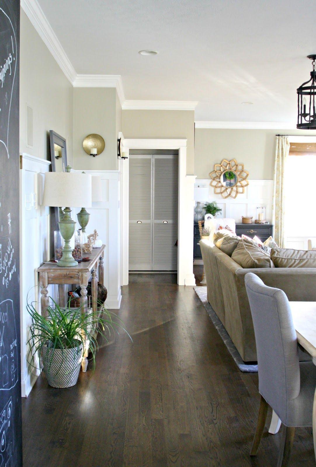 Superbe Room · Thrifty Decor ...