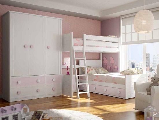 Tienda online de muebles para bebes y niños, Medina Azahara infantil - Mamidecora