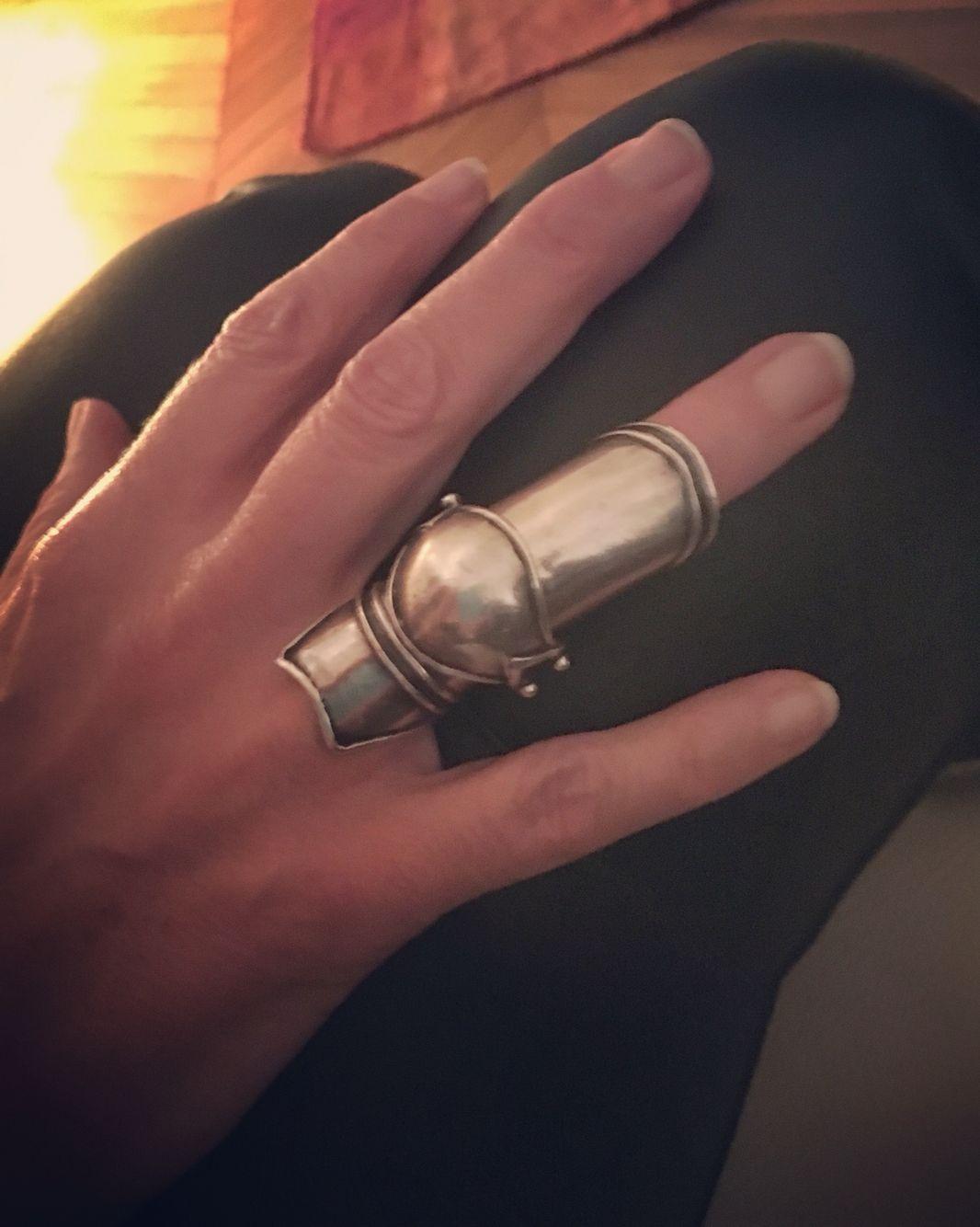 Interesting ring