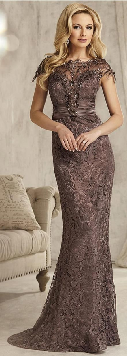 65 gorgeous mother of the groom dresses for fall weddings
