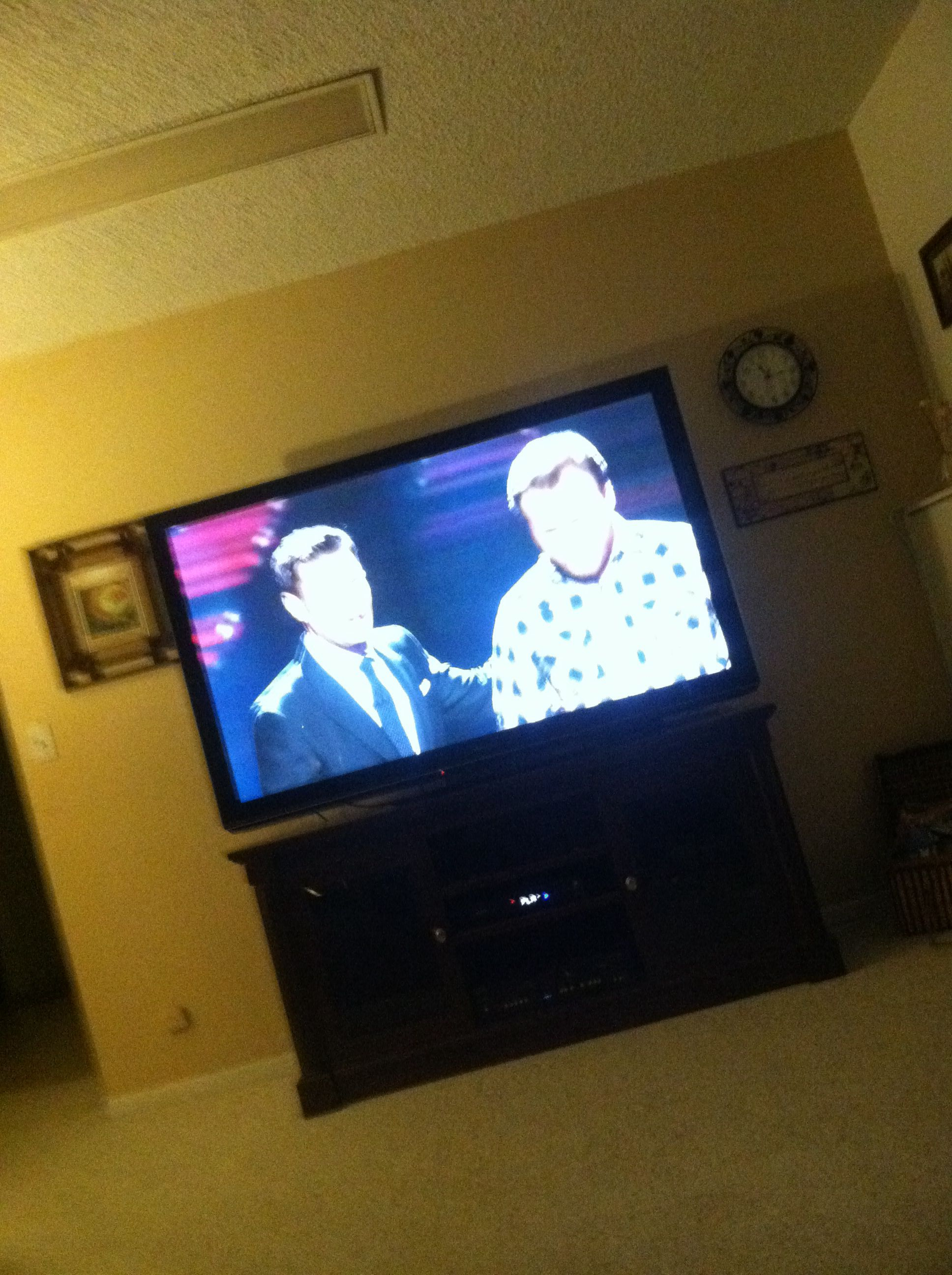 American idol is my fav next to the voice