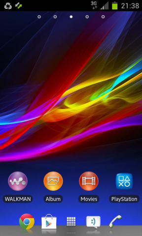Turbo Launcher apk Android App Free Download Android
