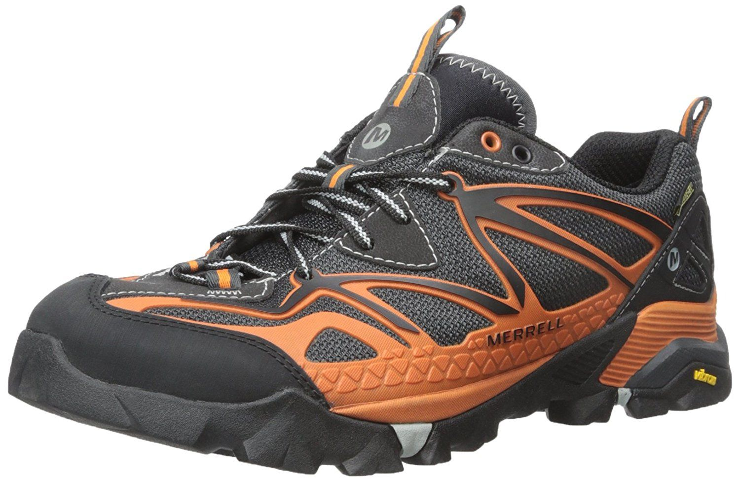 Merrell Men S Capra Sport Gtx Hiking Shoe Check This Awesome Product By Going To The Link At The Image Hiking Shoes Shoes Hiking Boots