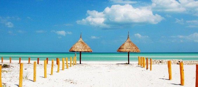 Una de las Islas más hermosa de Caribe Mexicano, visítalo con este #Tour a #Holbox desde #Cancún