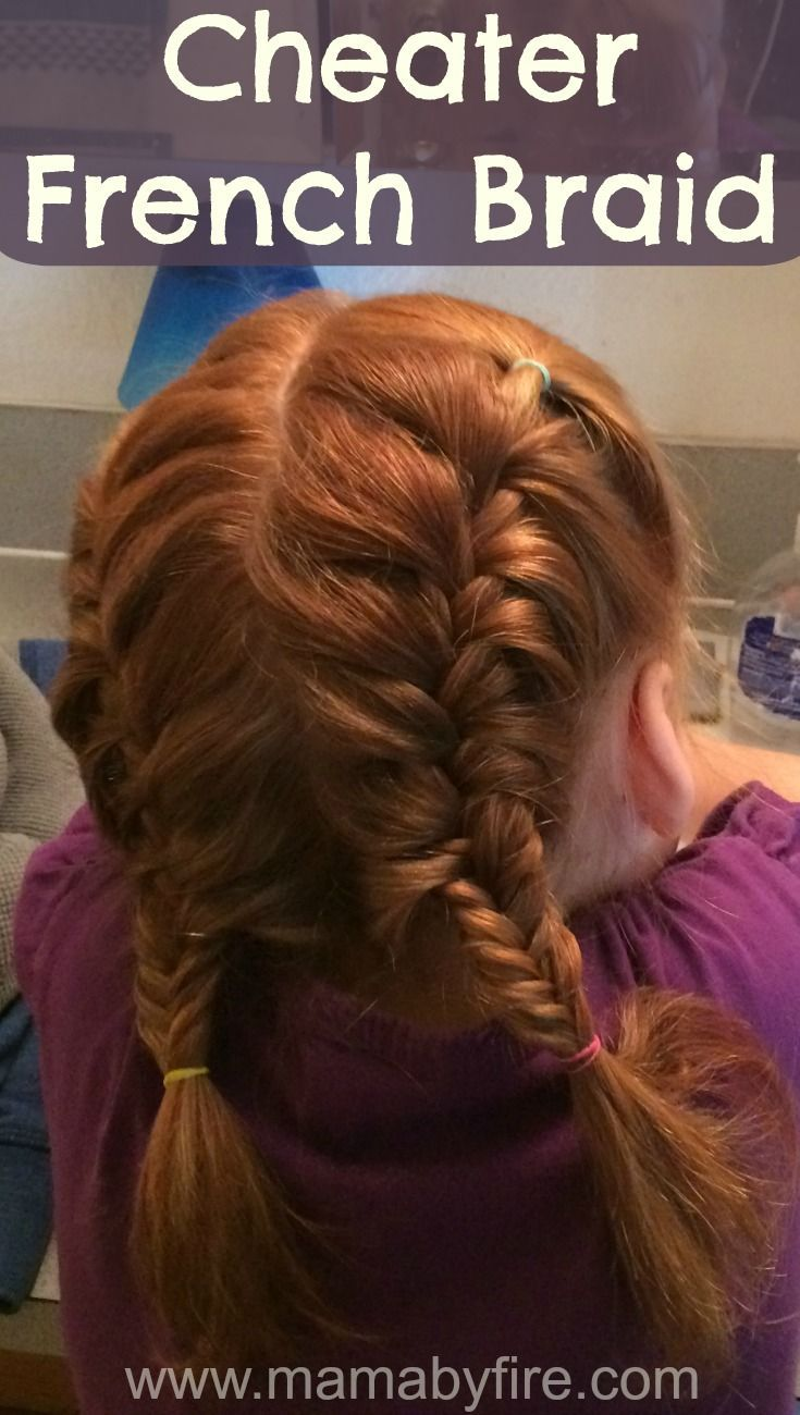 Tips, Tricks, and Hairstyle Hacks for Little Girls | Hair hacks, Little girl hairstyles, Easy ...