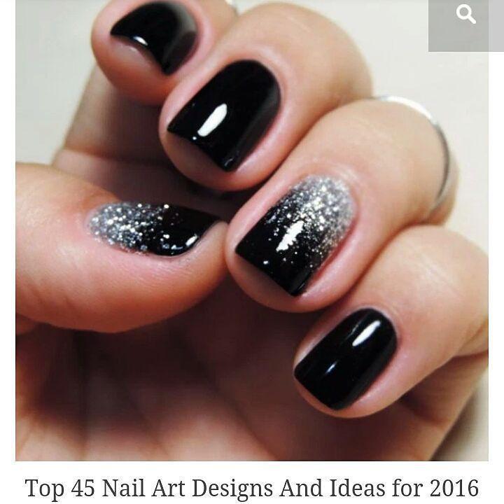 Awesome! by krugerdawn   Nail design   Pinterest   Makeup, Nail nail ...