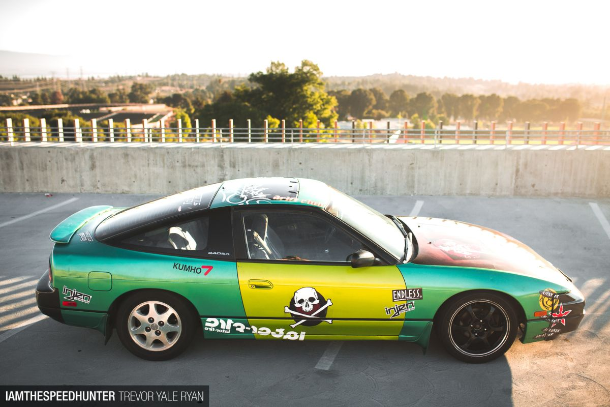 Need For Speed Prostreet In Real Life Con Imagenes Autos