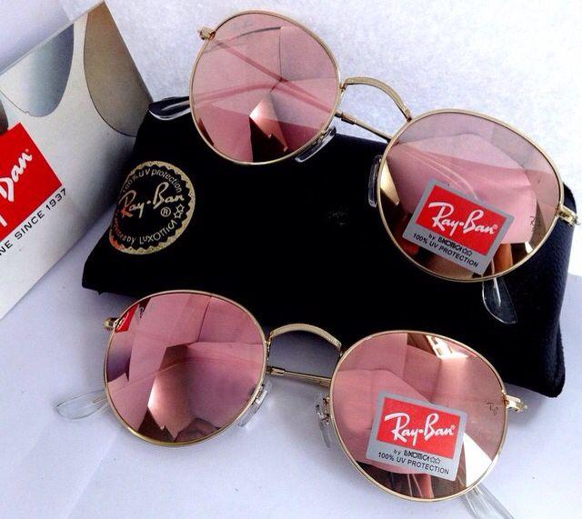 Oculos Ray Ban lente espelhada De R  130,00❌ Por R 99,99 Enviamos ... e5c73adbc0