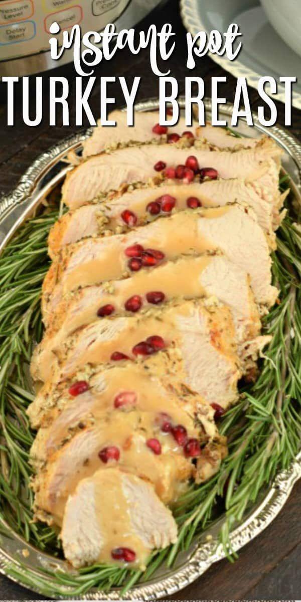 19 instant pot boneless turkey breast recipes ideas