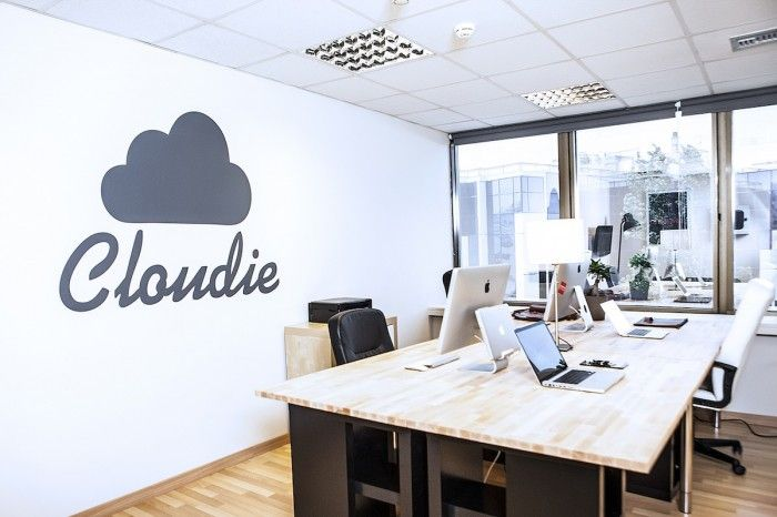 Office Tour: Cloudie Co. Media Agency\'s Bright Athens Office ...