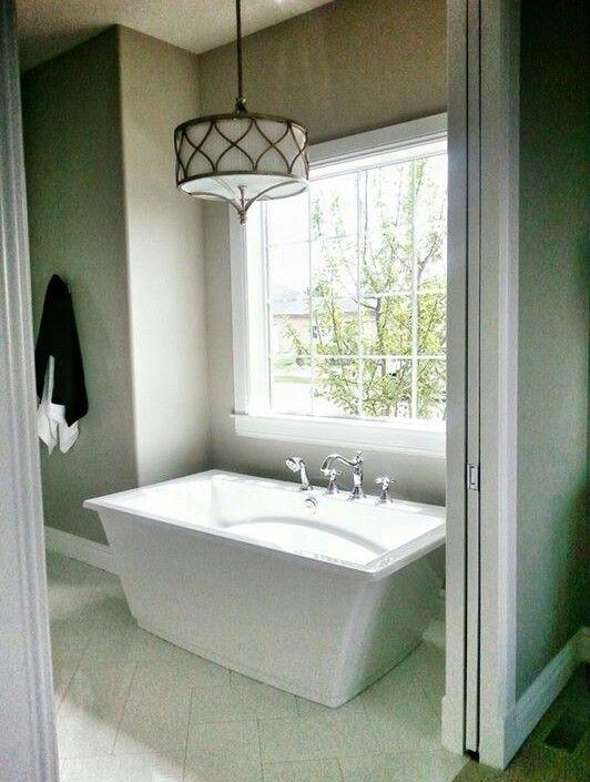 Elegance Bathtub Bathroom Elegant